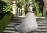 DRESS BRIDE DECOLTE 'HEART