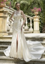 DRESS BRIDE LINE SIREN